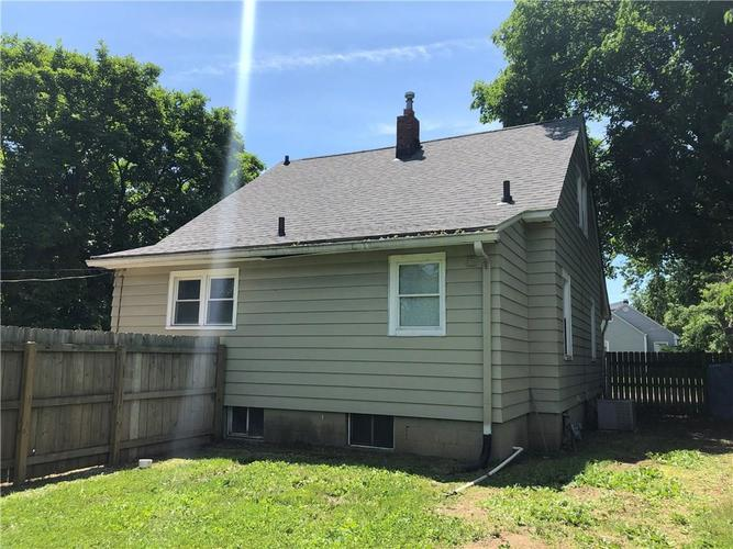 302 Albany Street Indianapolis, IN 46225 | MLS 21661789 | photo 3