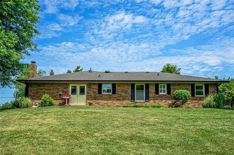 6701 E LANDERSDALE Road Camby, IN 46113 | MLS 21661796 | photo 10