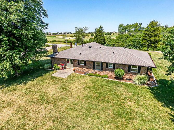 6701 E LANDERSDALE Road Camby, IN 46113 | MLS 21661796 | photo 12