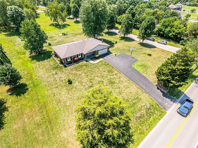 6701 E LANDERSDALE Road Camby, IN 46113 | MLS 21661796 | photo 13
