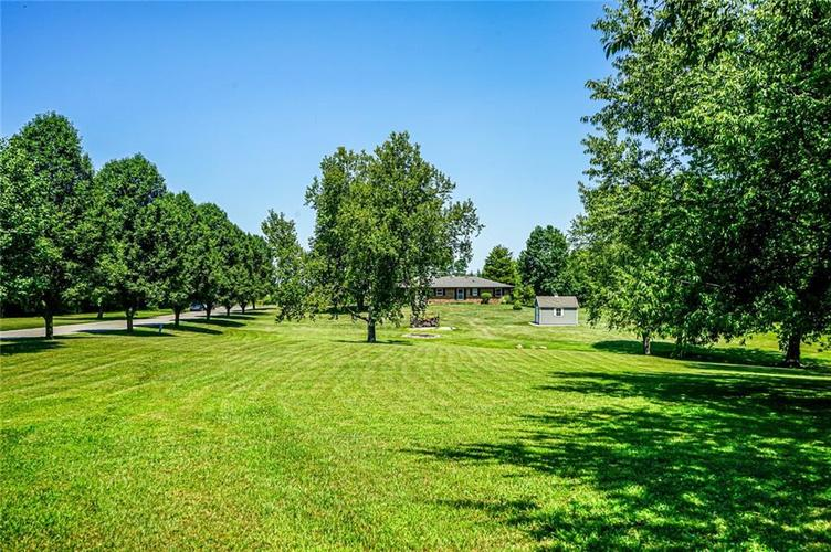 6701 E LANDERSDALE Road Camby, IN 46113 | MLS 21661796 | photo 15