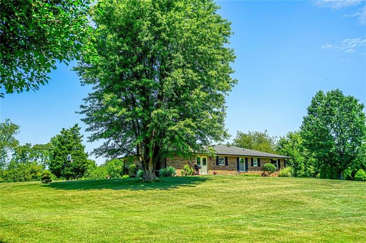 6701 E LANDERSDALE Road Camby, IN 46113 | MLS 21661796 | photo 16