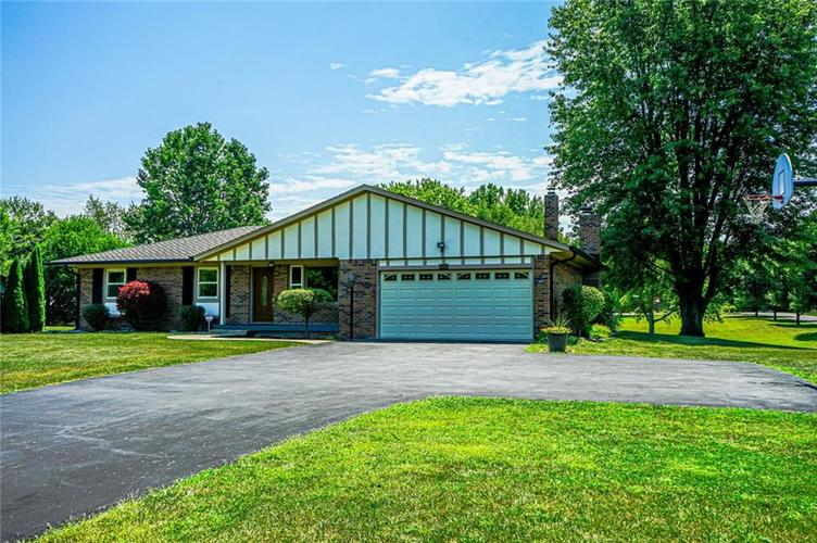 6701 E LANDERSDALE Road Camby, IN 46113 | MLS 21661796 | photo 2