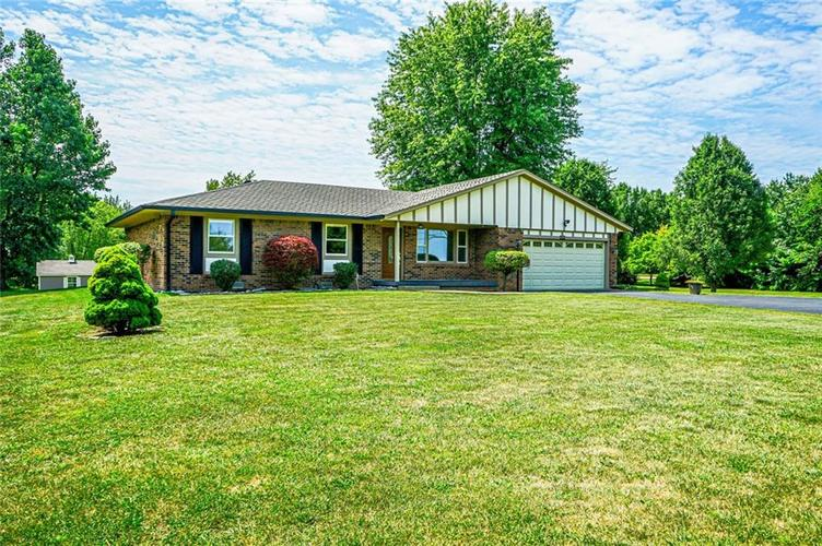 6701 E LANDERSDALE Road Camby, IN 46113 | MLS 21661796 | photo 4