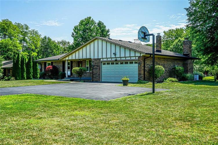 6701 E LANDERSDALE Road Camby, IN 46113 | MLS 21661796 | photo 6