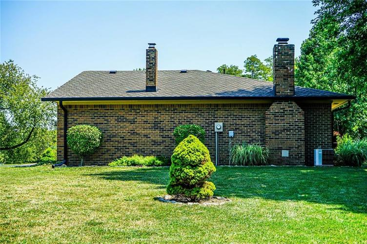 6701 E LANDERSDALE Road Camby, IN 46113 | MLS 21661796 | photo 7