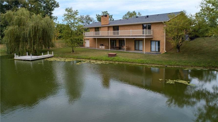 907 Country Club Drive Greensburg, IN 47240 | MLS 21661807 | photo 10