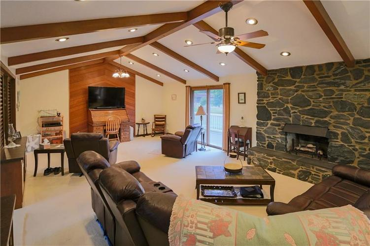 907 Country Club Drive Greensburg, IN 47240 | MLS 21661807 | photo 22
