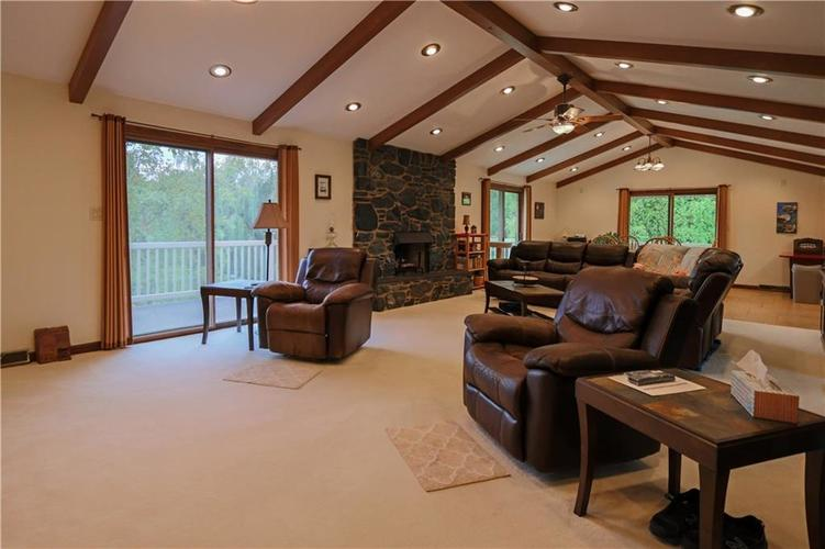 907 Country Club Drive Greensburg, IN 47240 | MLS 21661807 | photo 25