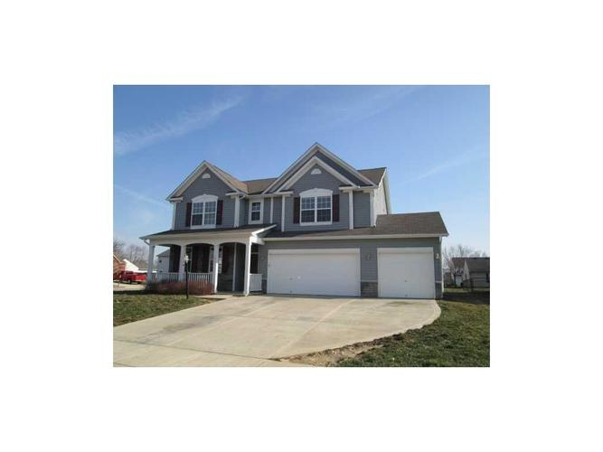 5815 Cabot Drive Indianapolis, IN 46221 | MLS 21661814 | photo 1