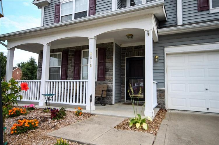 5815 Cabot Drive Indianapolis, IN 46221 | MLS 21661814 | photo 2