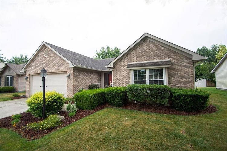 13021 Teesdale Court Fishers, IN 46038 | MLS 21661883 | photo 1