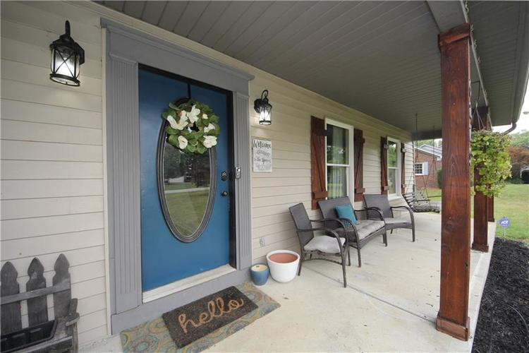 6279 W Ralston Road Indianapolis, IN 46221 | MLS 21661885 | photo 18