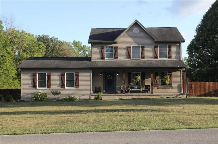 6279 W Ralston Road Indianapolis, IN 46221 | MLS 21661885 | photo 23