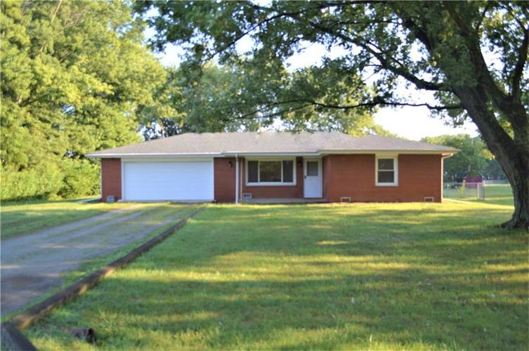 5154 W Thistle Drive Anderson, IN 46011 | MLS 21661928