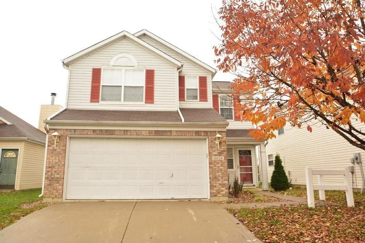 11626 Congressional Lane Indianapolis, IN 46235 | MLS 21661931 | photo 1