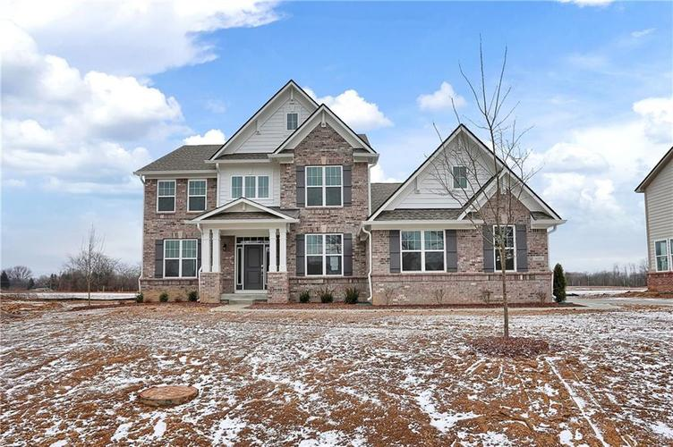 16391 Province Court Fishers, IN 46040   MLS 21661933   photo 1