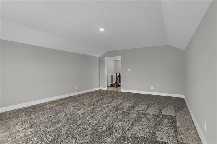 16391 Province Court Fishers, IN 46040   MLS 21661933   photo 41