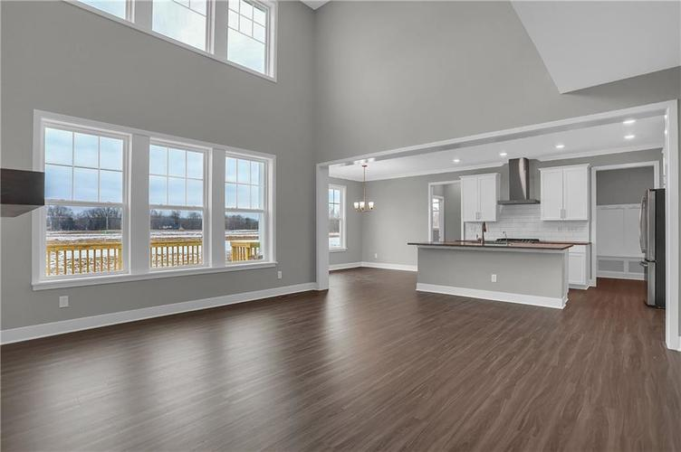 16391 Province Court Fishers, IN 46040   MLS 21661933   photo 8