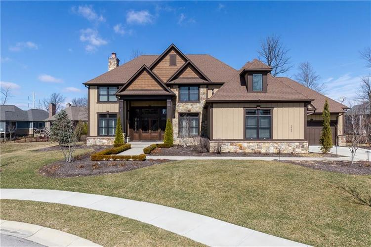 4462  Majestic Oak Court Westfield, IN 46062 | MLS 21661947