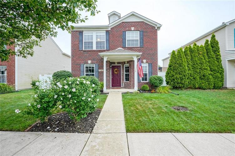 13300  All American Road Fishers, IN 46037 | MLS 21661948