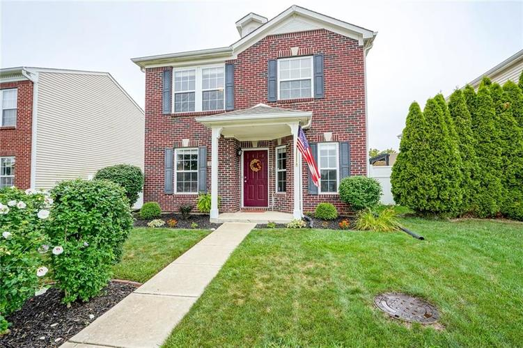 13300 All American Road Fishers, IN 46037 | MLS 21661948 | photo 2