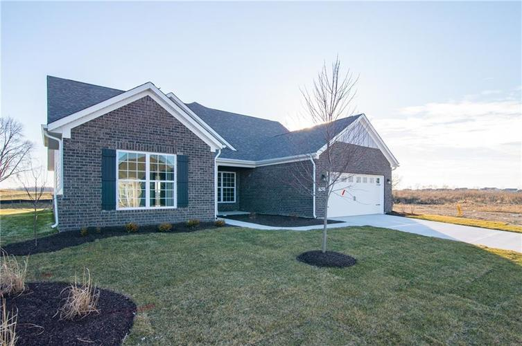 11651 Flynn Place Noblesville, IN 46060 | MLS 21661972 | photo 2