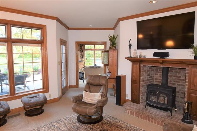 14327 E County Road 150 S Parker City, IN 47368 | MLS 21661980 | photo 14