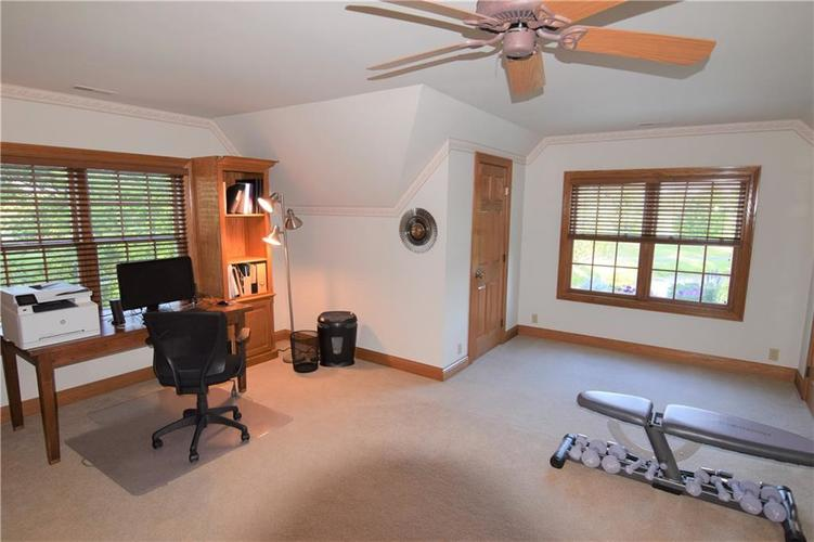 14327 E County Road 150 S Parker City, IN 47368 | MLS 21661980 | photo 16