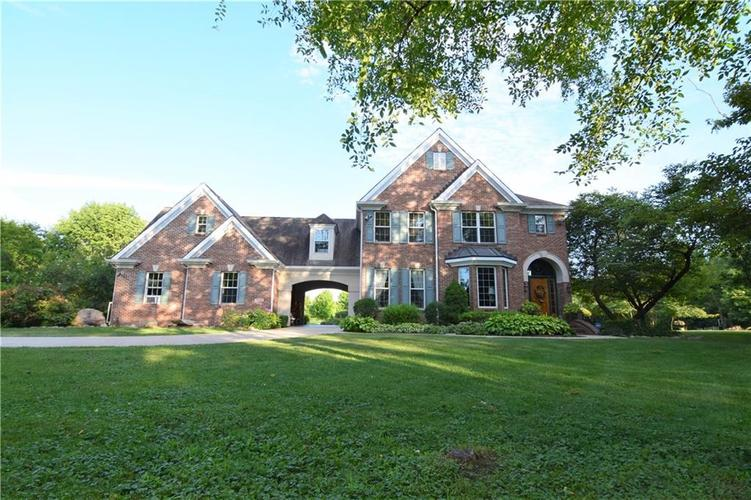 14327 E County Road 150 S Parker City, IN 47368 | MLS 21661980 | photo 28