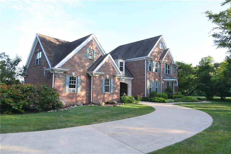 14327 E County Road 150 S Parker City, IN 47368 | MLS 21661980 | photo 29