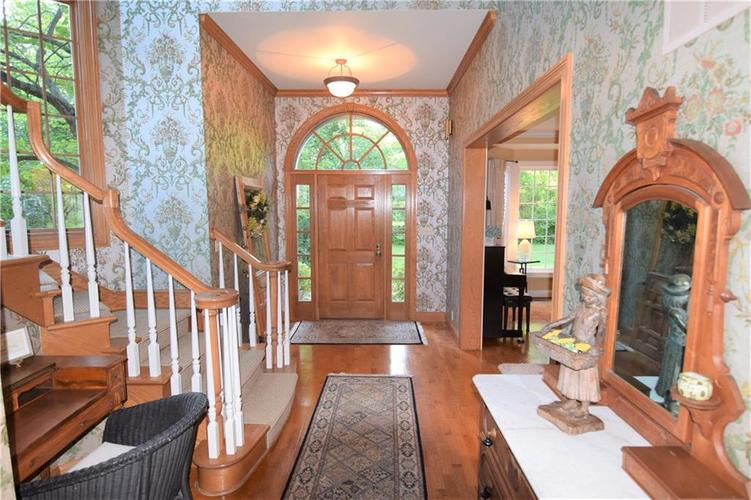 14327 E County Road 150 S Parker City, IN 47368 | MLS 21661980 | photo 6
