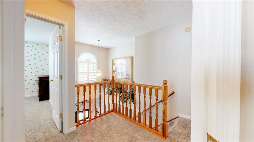 5625 Forest Rise Court Indianapolis, IN 46203 | MLS 21661989 | photo 17