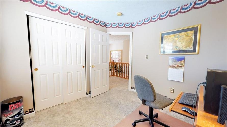 5625 Forest Rise Court Indianapolis, IN 46203 | MLS 21661989 | photo 28