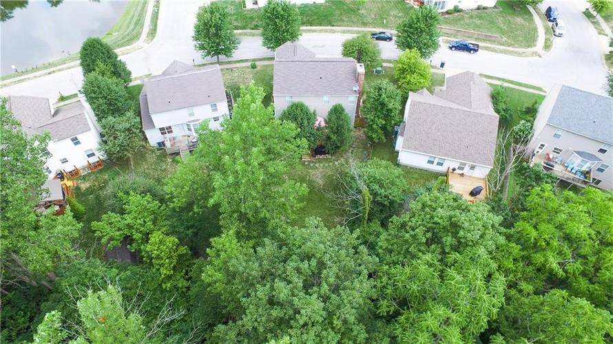 5625 Forest Rise Court Indianapolis, IN 46203 | MLS 21661989 | photo 38