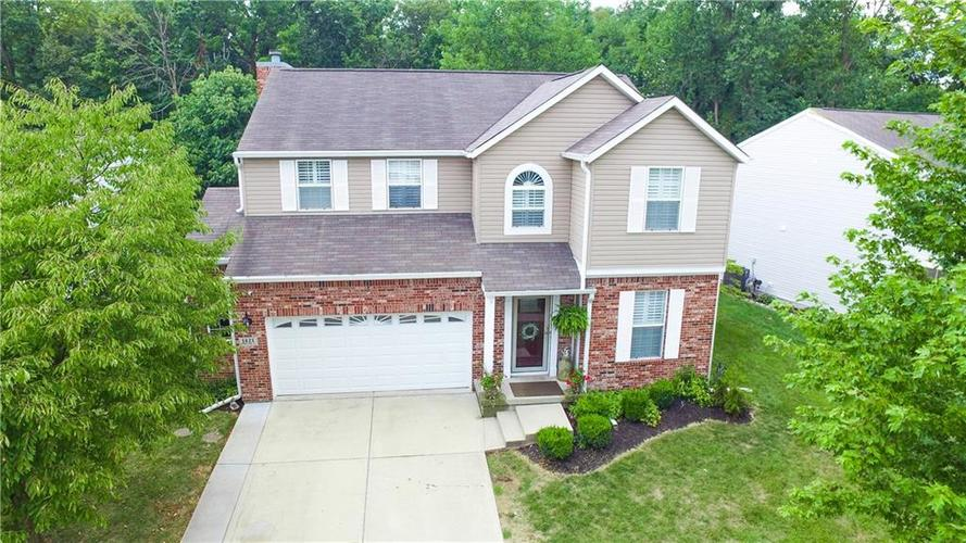 5625 Forest Rise Court Indianapolis, IN 46203 | MLS 21661989 | photo 41