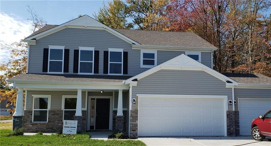 309  Charles Place Batesville, IN 47006 | MLS 21662009