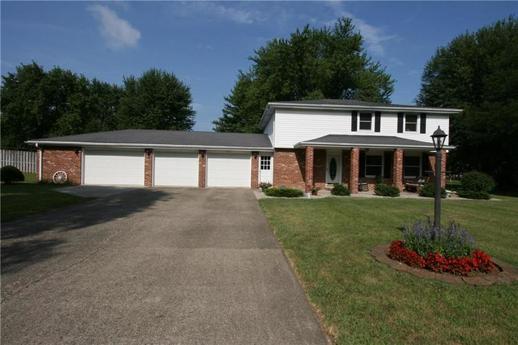 807 Canal Street Anderson, IN 46012 | MLS 21662065 | photo 1