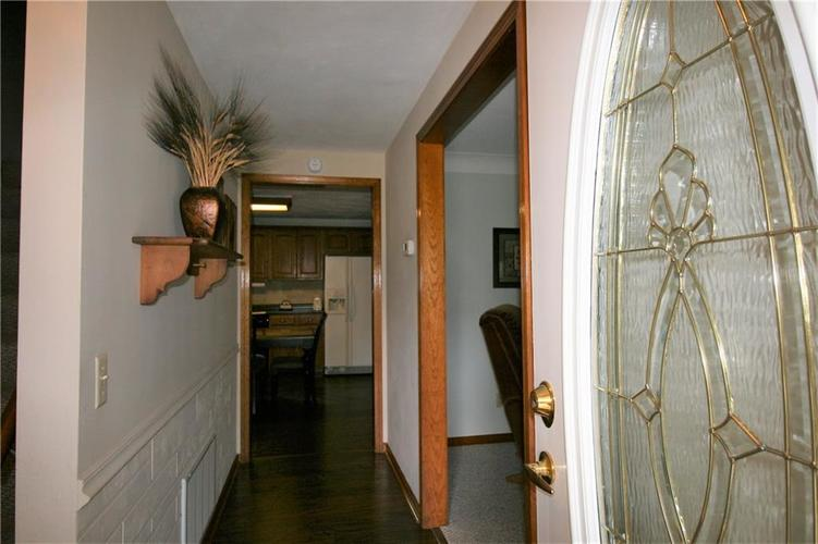 807 Canal Street Anderson, IN 46012 | MLS 21662065 | photo 13