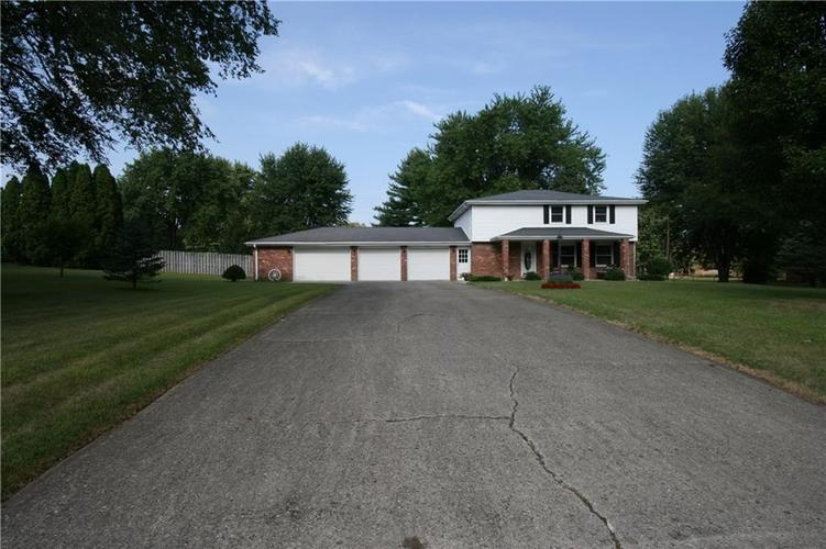807 Canal Street Anderson, IN 46012 | MLS 21662065 | photo 4