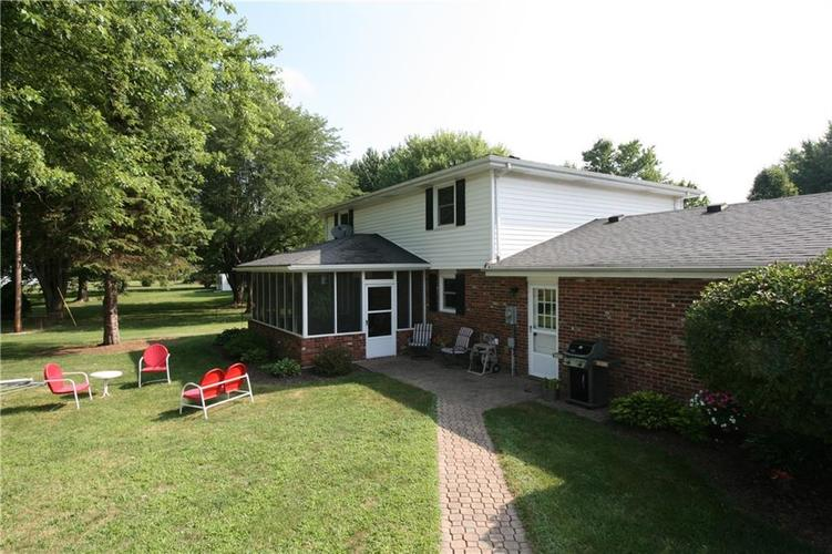 807 Canal Street Anderson, IN 46012 | MLS 21662065 | photo 7