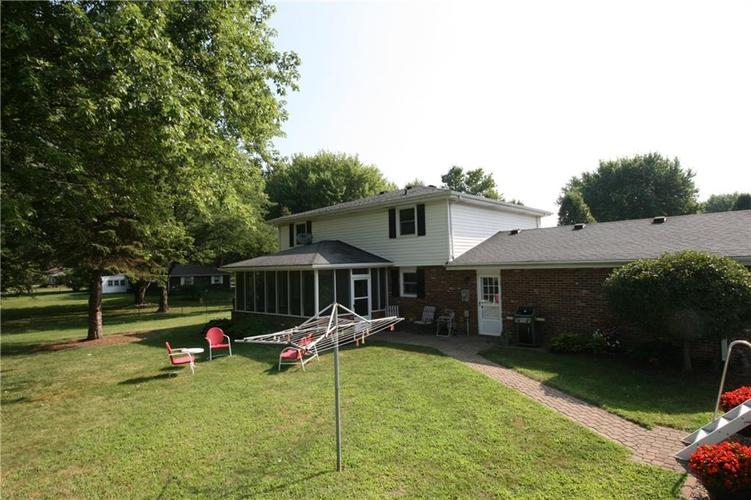 807 Canal Street Anderson, IN 46012 | MLS 21662065 | photo 8