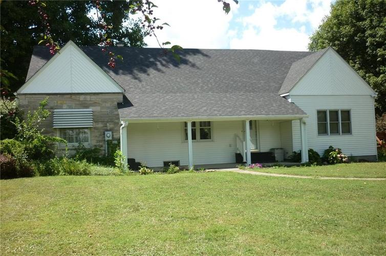 7530 W Mooresville Road Camby, IN 46113 | MLS 21662068 | photo 1