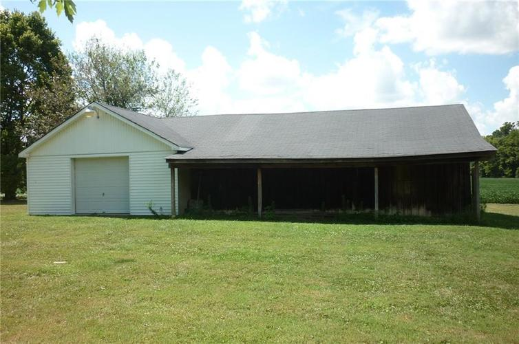 7530 W Mooresville Road Camby, IN 46113 | MLS 21662068 | photo 12