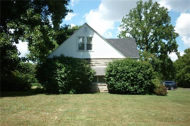 7530 W Mooresville Road Camby, IN 46113 | MLS 21662068 | photo 6