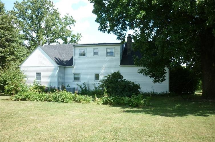 7530 W Mooresville Road Camby, IN 46113 | MLS 21662068 | photo 7