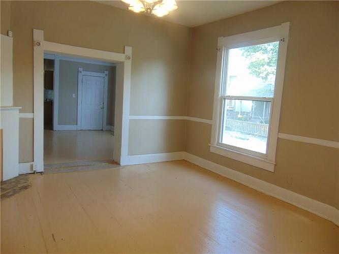 1154 Tecumseh Street Indianapolis, IN 46201 | MLS 21662088 | photo 14