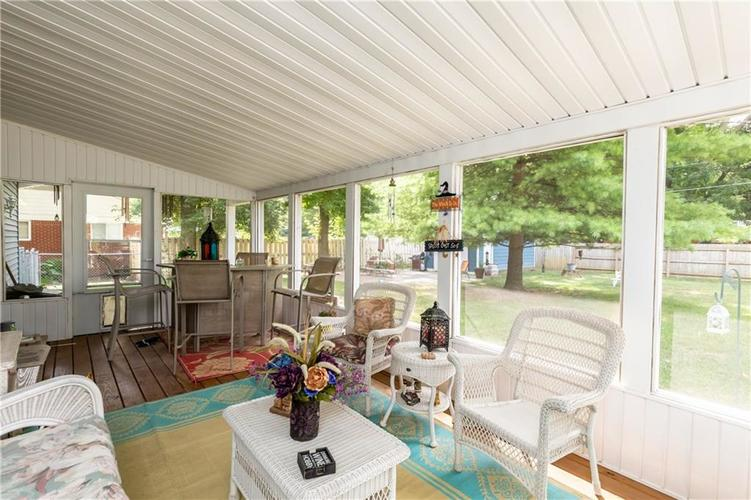 8927 W ASH Road Indianapolis, IN 46234 | MLS 21662091 | photo 19