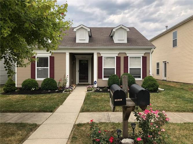 12182 Lindley Drive Noblesville, IN 46060 | MLS 21662104 | photo 1