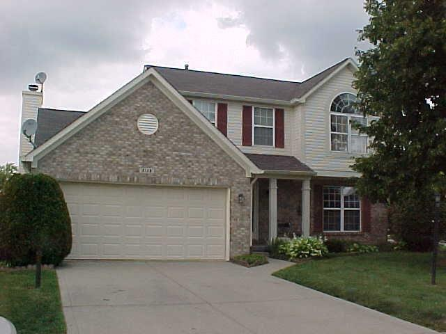 3136  Kasan Court Indianapolis, IN 46268 | MLS 21662123